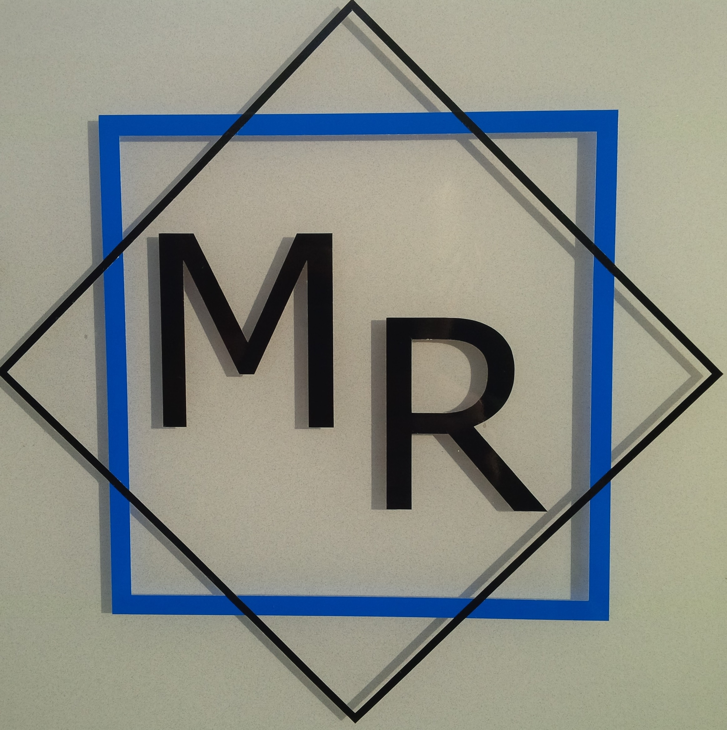 Steuerberater Marcus Rustler - Logo